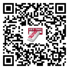 This image has an empty alt attribute; its file name is border-telegraph-qr-231x231.png